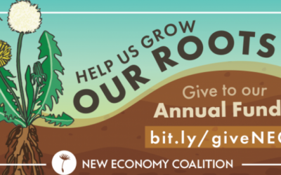 Help Us Grow Our Roots in the Solidarity Economy