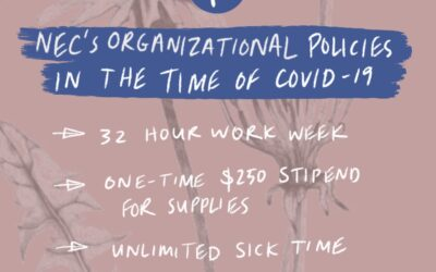 Why we responded to the COVID-19 crisis by reducing our work week