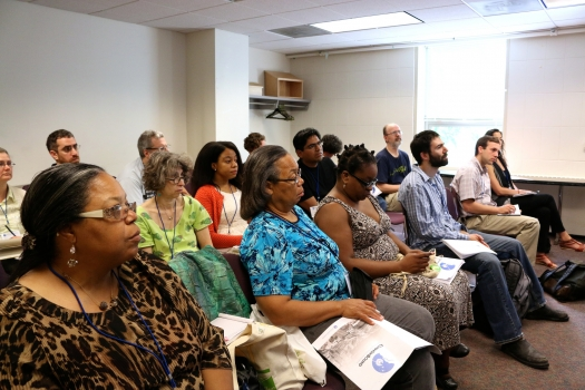 Watch: Info session on CommonBound 2016