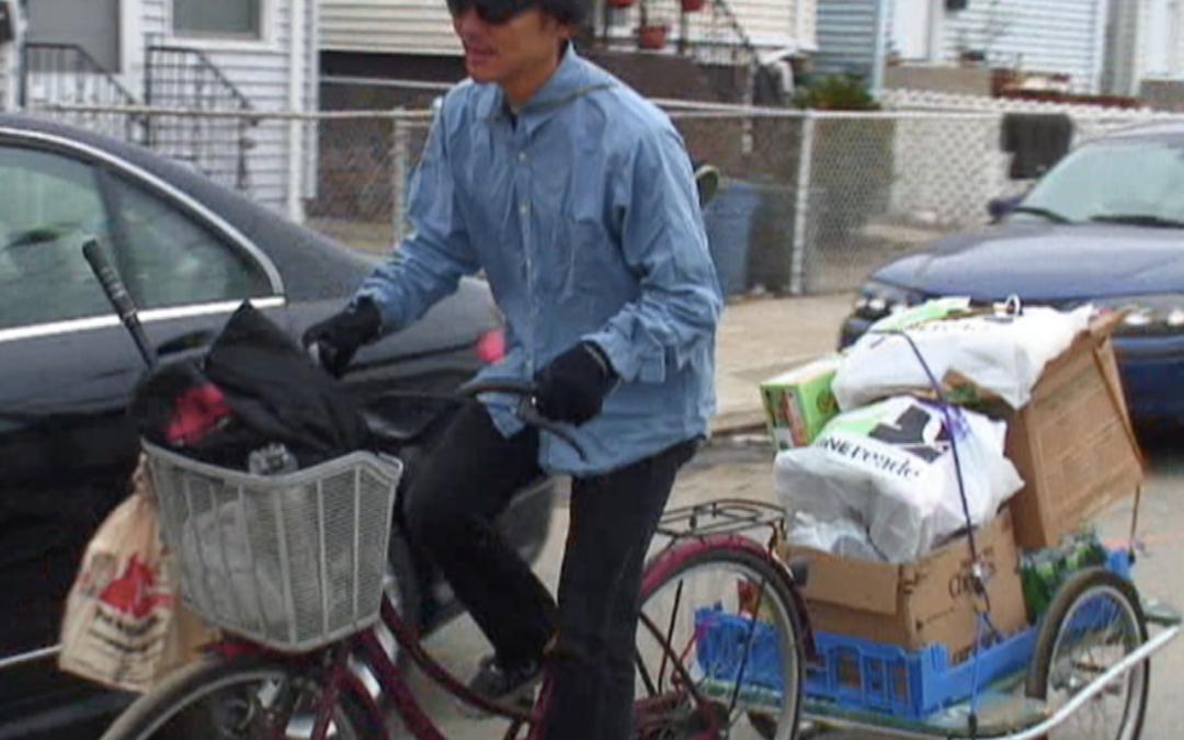 Bike Ready – Emergency Preparedness for Bicyclists