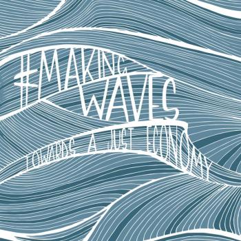 #MakingWaves: Thank You