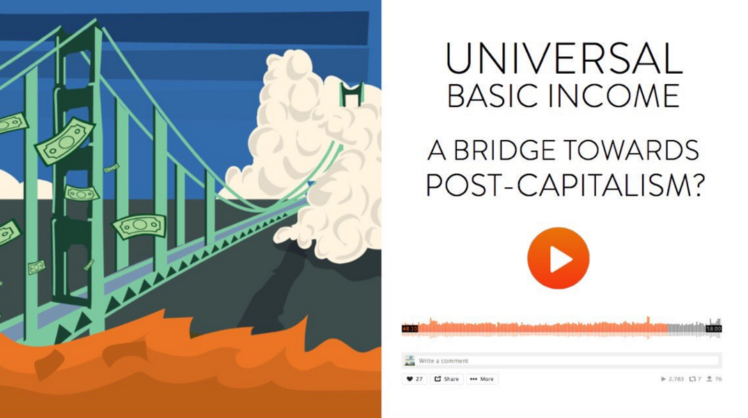PODCAST: Universal Basic Income Pt. 2