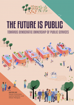The Future is Public: Towards Democratic Ownership of Public Services
