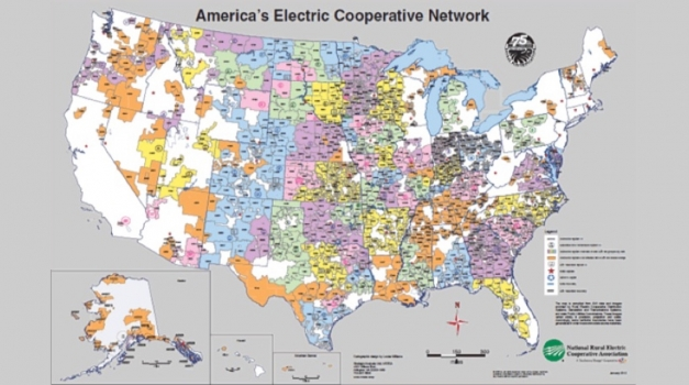 "Power To The People: NEC Working Group Receives ""Movement R&D"" Grant for Efforts on Rural Electric Cooperatives"