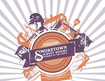 Vision Smoketwon