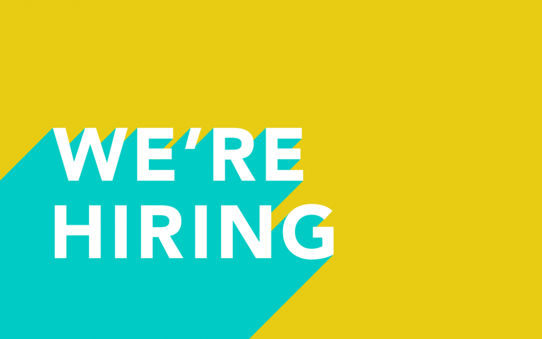 We're Hiring! NEC seeks an Interim Development Officer
