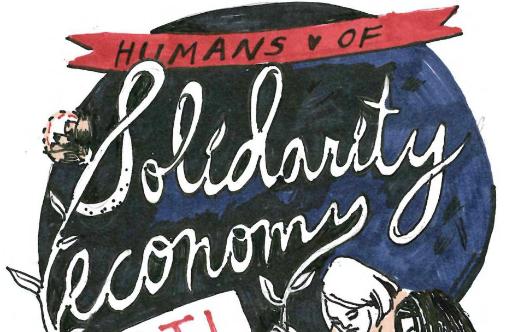 Solidarity Economy St. Louis Zine