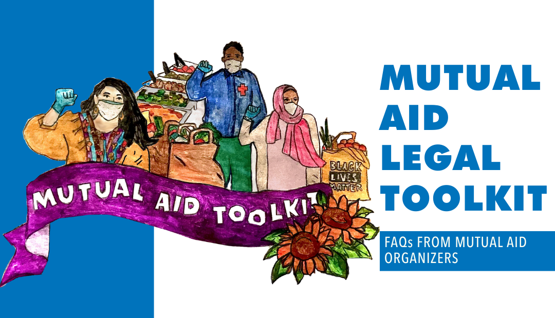 Mutual Aid Legal Toolkit