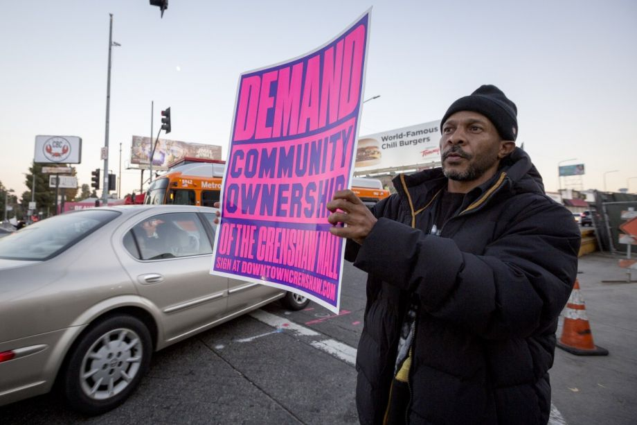 New Economy Roundup: 40 Acres and a Mall, Black Solidarity Economy Fund, Health over Profits