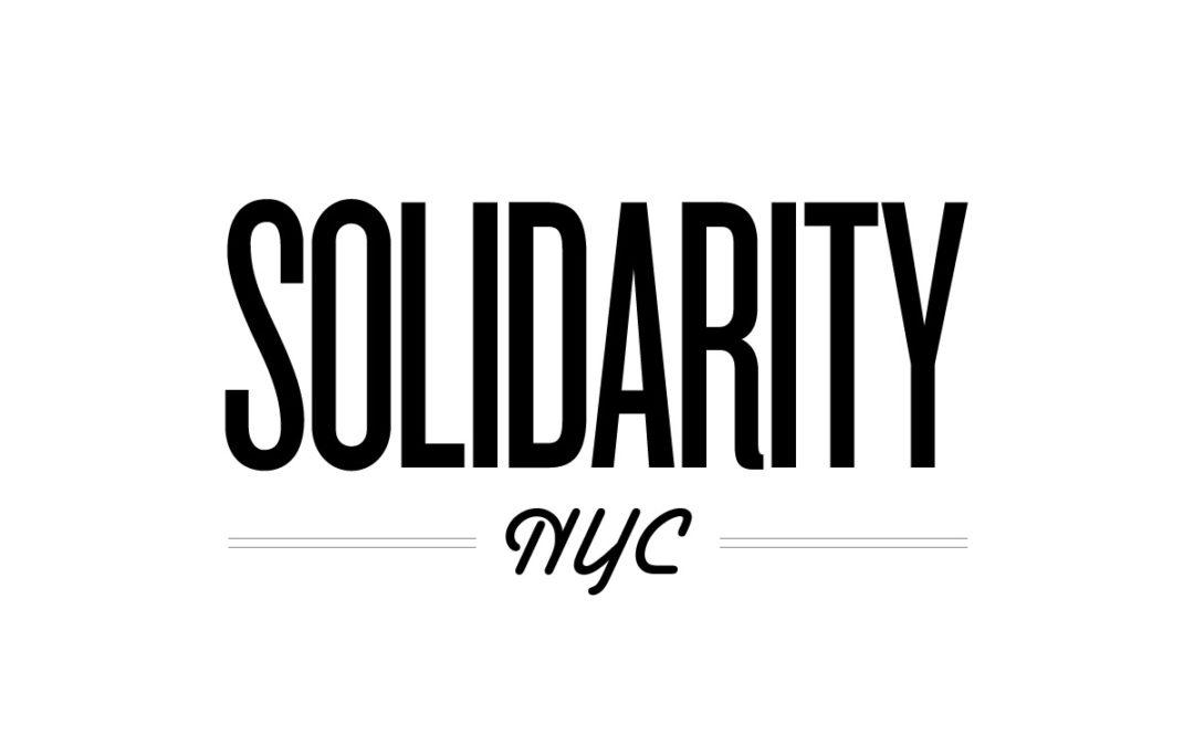 SolidarityNYC