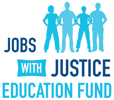 Jobs With Justice Education Fund
