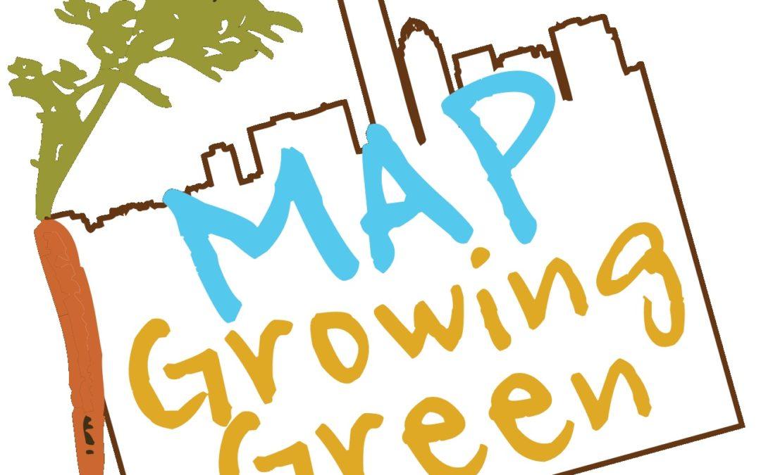 MAP Growing Green